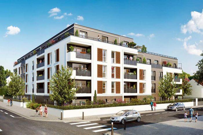 Appartement, Athis-Mons - Essonne, Vente - Essonne (Essonne)