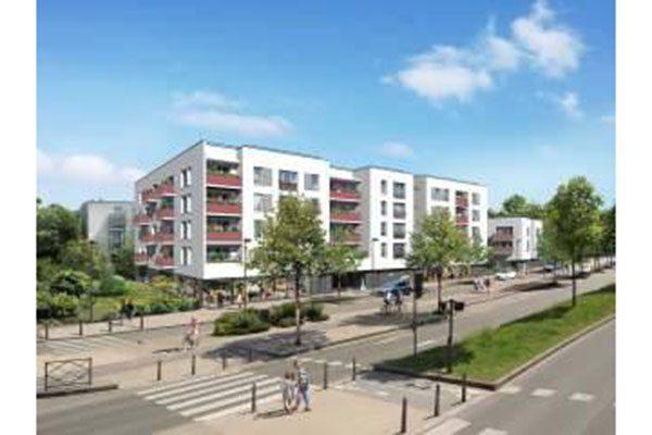 Appartement, Les Mureaux - Yvelines, Vente - Yvelines (Yvelines)