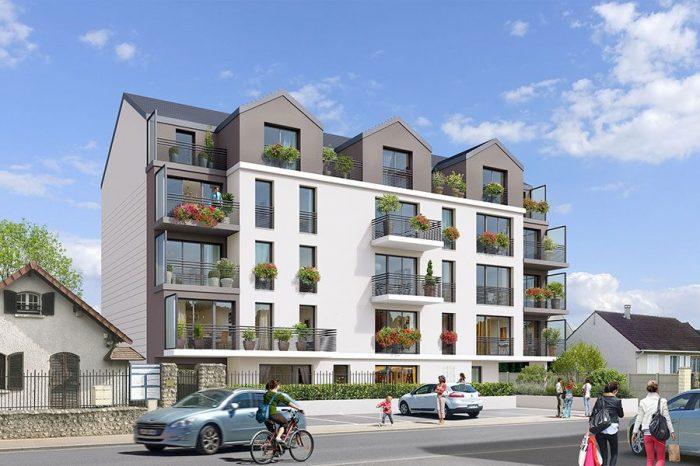 Appartement, Quincy-sous-Sénart - Essonne, Vente - Essonne (Essonne)