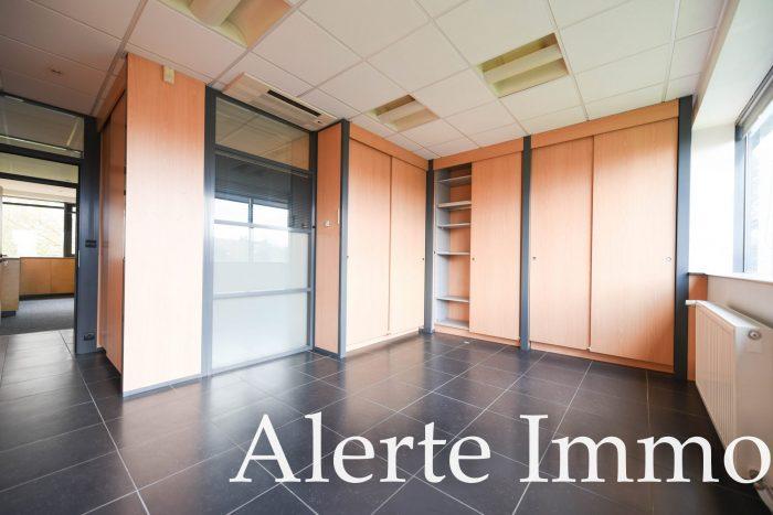 Bureaux de standing m² min lille alerte immo agence