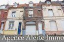 pièces Hellemmes-Lille  Immeuble  85 m²