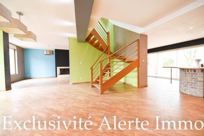 EXCLUSIVITE MAISON RENOVEE 185M² + GRANGE - Alerte Immo, Agence ...