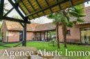 Maison Attiches   10 pièces 200 m²