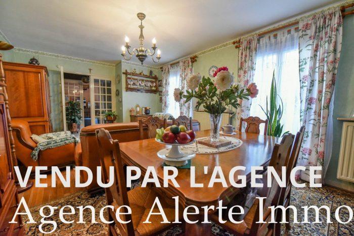 Beau Plain-pied 130 m², 4 chambres