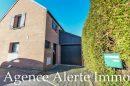 90 m² Mérignies  4 pièces Maison