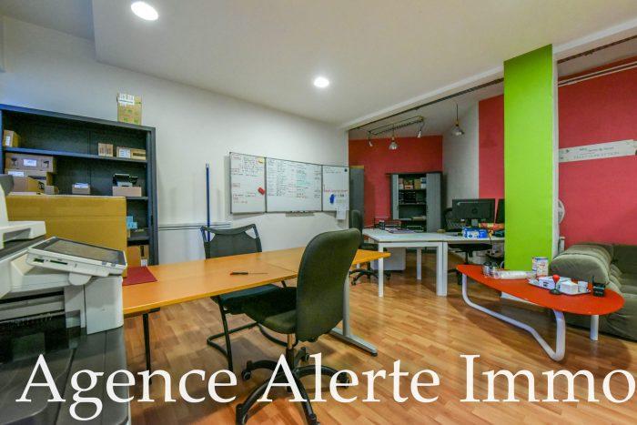 Bureaux zone franche rue de lille alerte immo agence