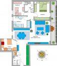 Appartement 105 m² 5 pièces Rueil-Malmaison