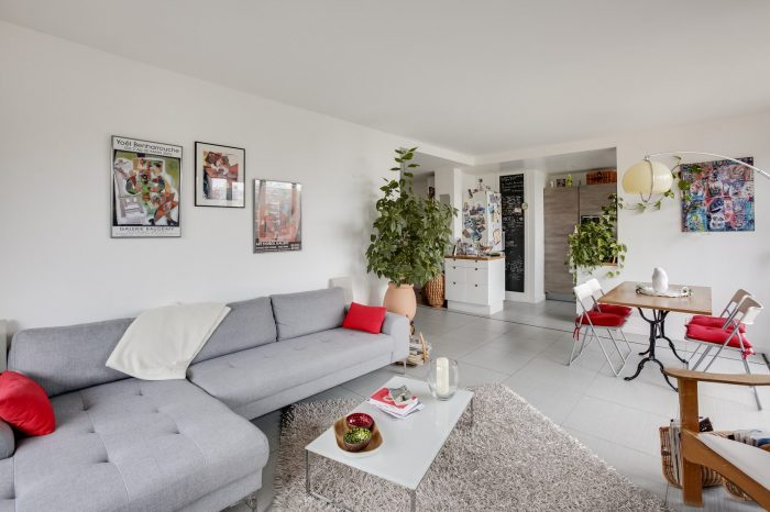 Appartement, La Celle-Saint-Cloud - Yvelines, Vente - Yvelines (Yvelines)