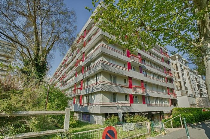 VenteAppartementVILLENEUVE-LA-GARENNE92390Hauts de SeineFRANCE