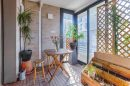 3 pièces Nanterre   61 m² Appartement