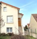 MEAUX  4 pièces Maison  93 m²