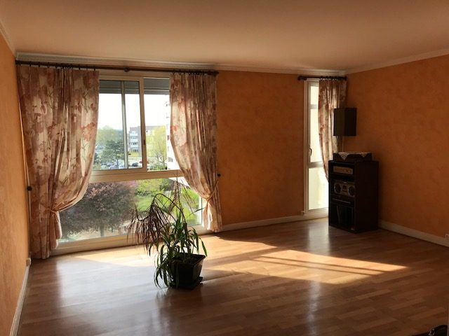 Vente Appartement CARRIERES-SUR-SEINE 78420 Yvelines FRANCE