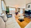 Appartement 76 m² Suresnes  3 pièces