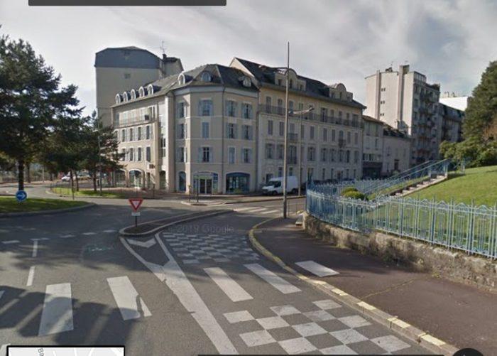Location annuelleBureau/LocalLIMOGES87000Haute VienneFRANCE