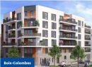 Appartement 85 m² Bois-Colombes  4 pièces