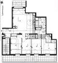 Appartement  Meudon  109 m² 5 pièces