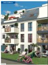 Appartement 60 m² Savigny-sur-Orge  3 pièces