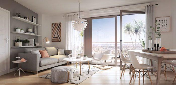 appartement vente essonne m tres carr s 41 dans le domaine de corbeil essonnes essonne