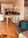 Appartement  saint martin BAIE ORIENTALE 50 m² 2 pièces