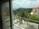 Grand studio avec balcon à simpson bay sxm