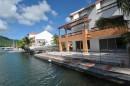 Appartement  Saint-Martin  120 m² 4 pièces