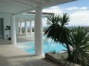 villa vue océan de 420 m² vue mer à Oyster Pond
