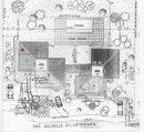 Saint-Martin BAIE ORIENTALE 8 pièces Maison  200 m²
