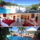 House 900 m² Saint-Martin ANSE MARCEL 17 rooms
