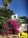 Jolie maison individuelle vue Saba, coté hollandais