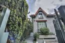 Saint-Maur-des-Fossés le vieux saint maur 98 m² 5 pièces Maison