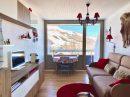 Appartement Vars  28 m² 2 pièces