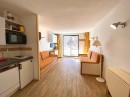 Appartement 26 m² Vars Les Claux 1 pièces