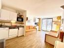 Appartement Vars Les Claux 26 m² 1 pièces