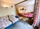 Appartement Vars  27 m² 2 pièces
