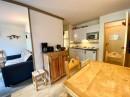 Appartement 27 m² 2 pièces Vars