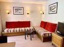 Appartement Vars Les Claux 31 m² 2 pièces