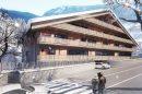 Appartement 99 m² Le Biot  5 pièces