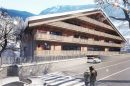 Appartement Le Biot  67 m² 3 pièces