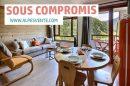 30 m² 2 pièces  Saint-Jean-d'Aulps  Appartement