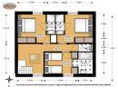 Maison  Saint-Jean-d'Aulps  119 m² 5 pièces