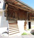 7 pièces Maison 110 m²  La Baume