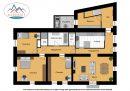 Maison Bellevaux  300 m² 11 pièces