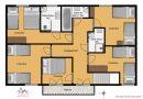 150 m²  Maison 10 pièces Montriond
