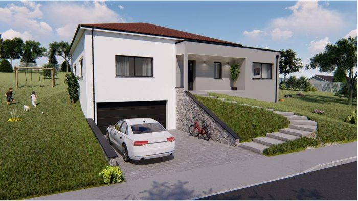 VenteMaison/VillaGEZONCOURT54380Meurthe et MoselleFRANCE