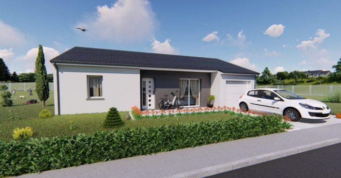 VenteMaison/VillaPONT-A-MOUSSON54700Meurthe et MoselleFRANCE