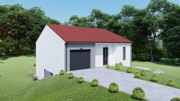 VenteMaison/VillaAUTREY54160Meurthe et MoselleFRANCE