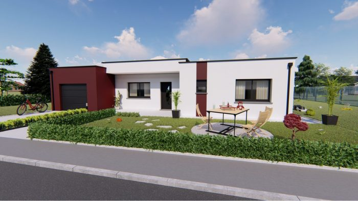VenteMaison/VillaPARROY54370Meurthe et MoselleFRANCE
