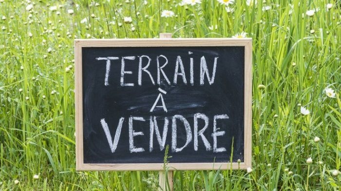 VenteTerrainSOMMERVILLER54110Meurthe et MoselleFRANCE