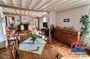 120 m² 5 pièces AILLY  Maison