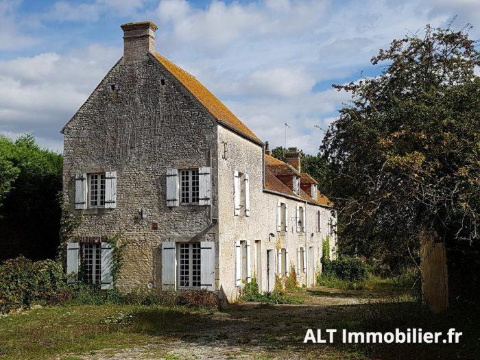 maison villa vente trun m tres carr s 198 dans le domaine de trun calvados